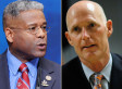 Rick Scott Says Allen West Would Make 'Great' Lieutenant Governor
