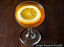 Mix Up Your Cocktail Routine With Whiskey