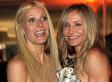 Gwyneth Paltrow Bikini Wax Requires Cameron Diaz