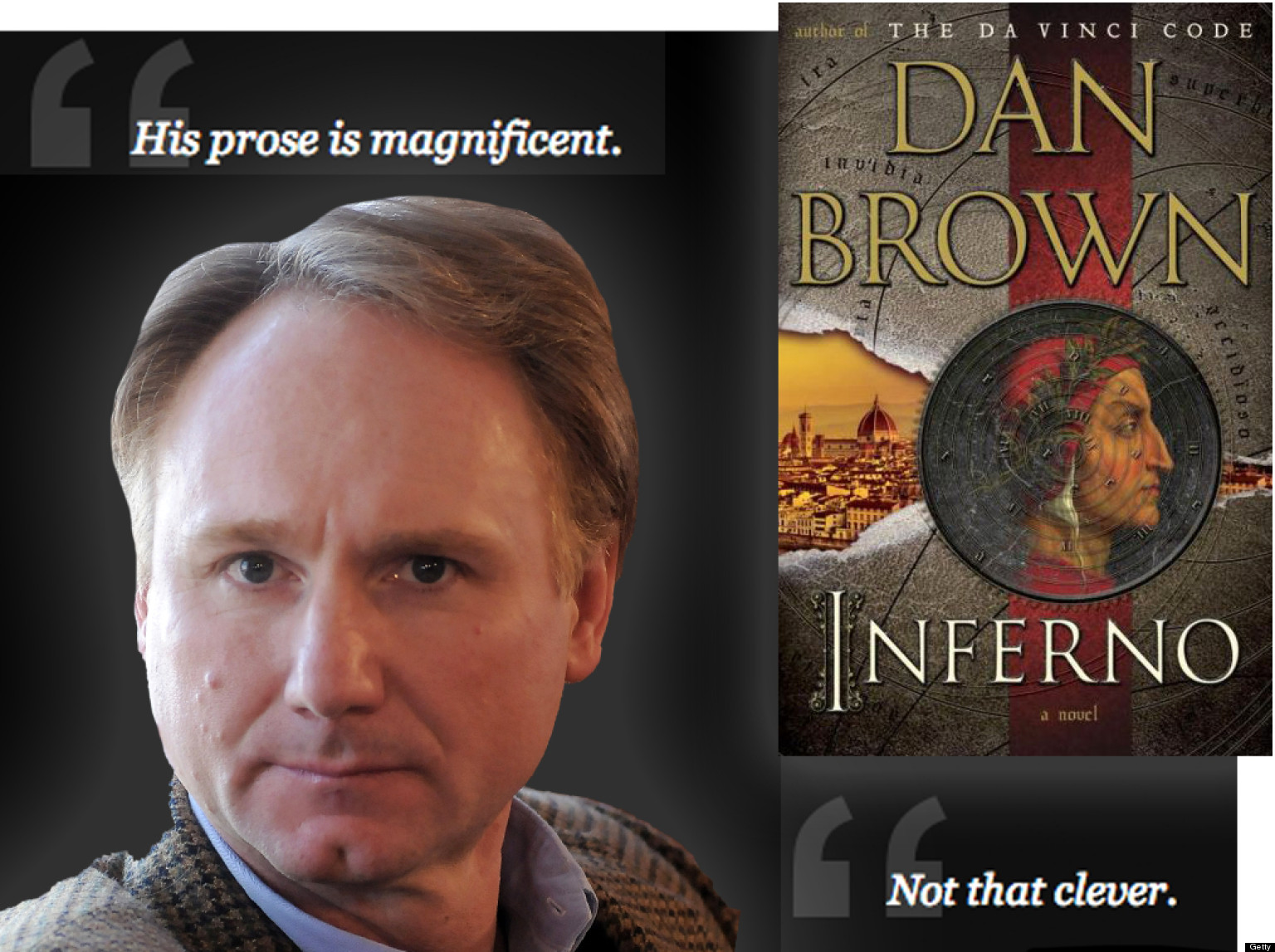 dan brown 1041k followers, 47 following, 545 posts - see instagram photos and videos from dan brown (@authordanbrown.