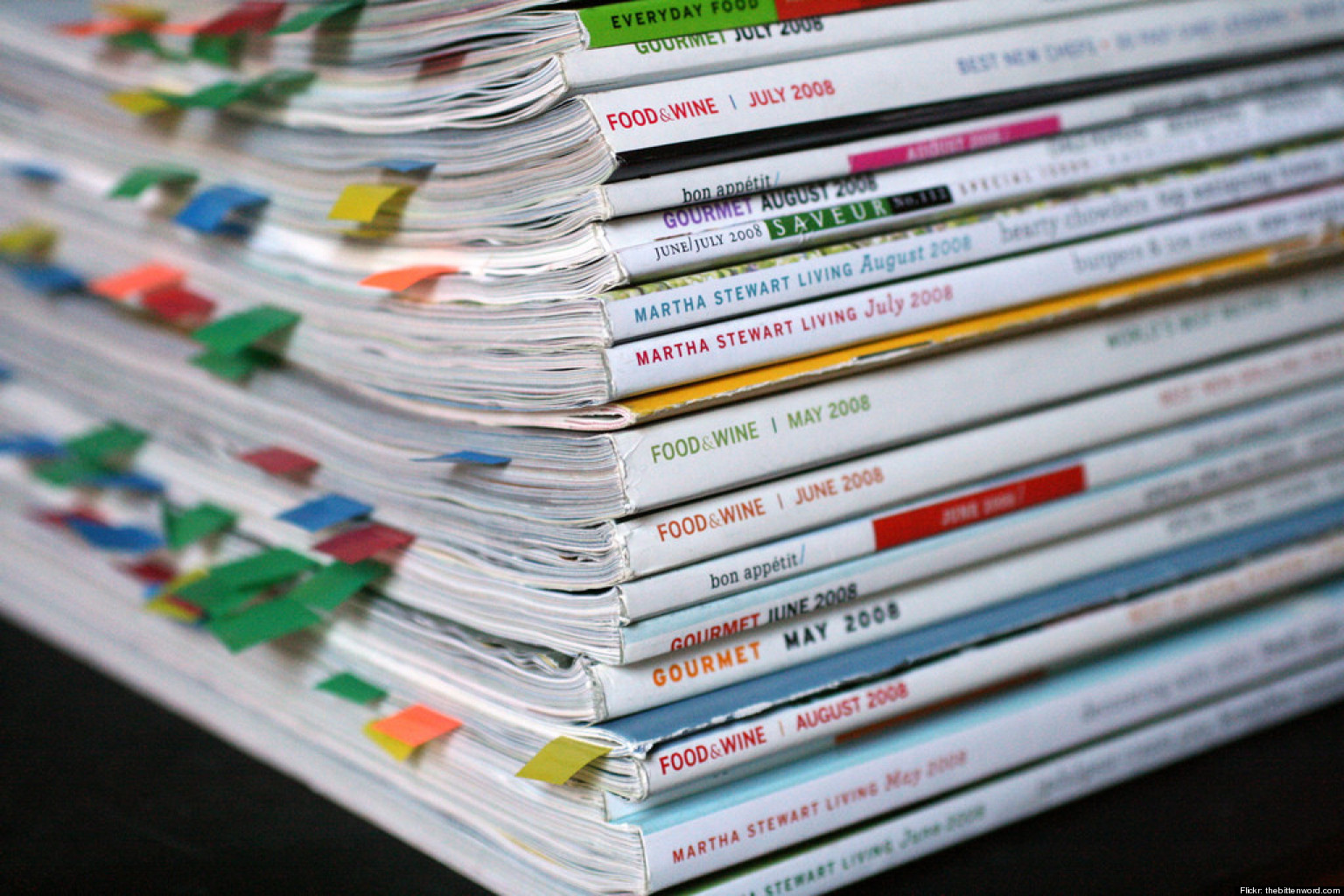 Best essays magazines