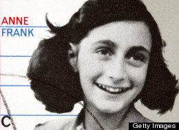 Anne Frank Would Have Been Dazzled by Beyonce Like Any Other Teenager