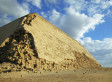 Egyptians Stopped Building Pyramids Because Of 'Thermal Movement,' Engineer Suggests