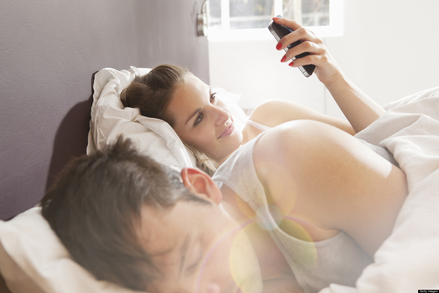 What constitutes cheating on a spouse