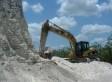 Nohmul Pyramid Bulldozed In Belize For Rocks