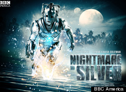 The Cybermen Return