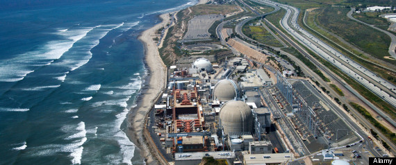 SAN ONOFRE POWER PLANT RULING