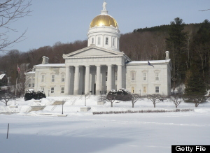 Vermont Aidindying Bill