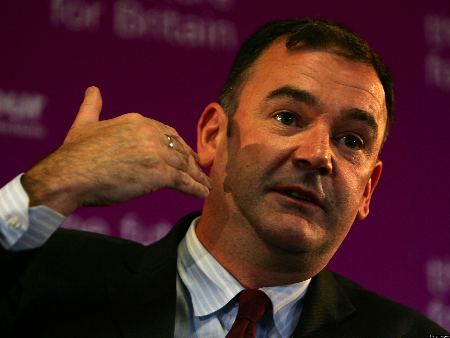 Labour Could Ban Adverts Targeted At Kids, Says Cruddas