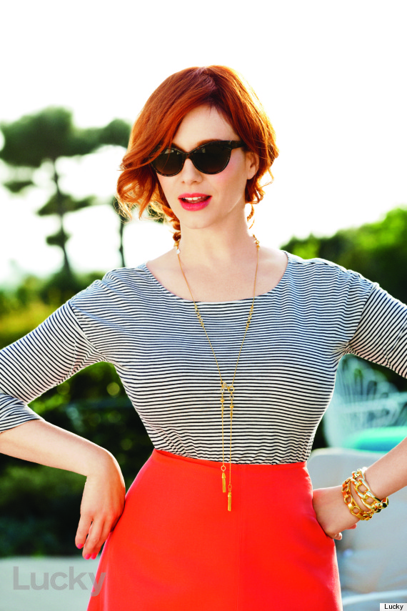 christina hendricks marriage