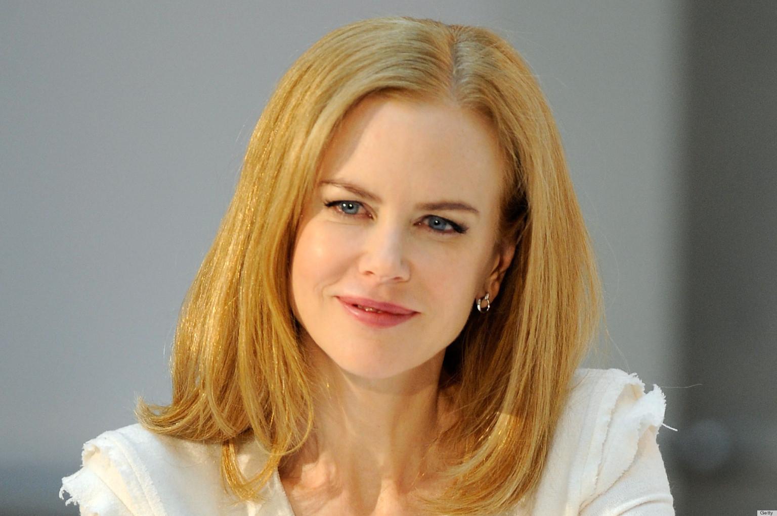 Nicole Kidman Jimmy Ch...