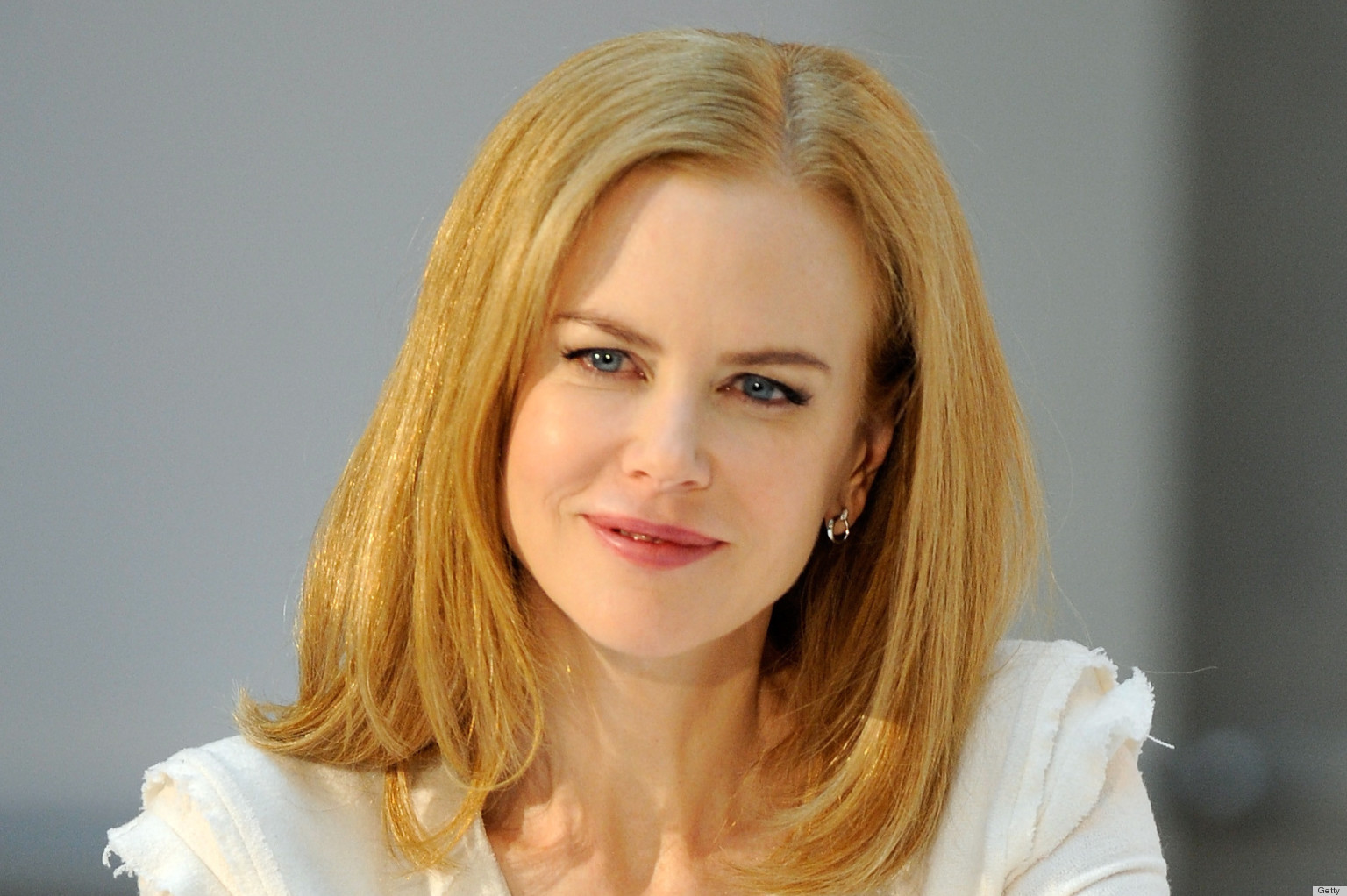 Nicole Kidman Plastic Surgery - Did She Do It Or Not?