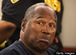 Welcome home, sir: OJ Simpson is back in court, this time in shackles