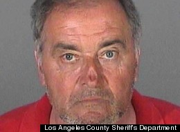 Dirty old man: Teacher's aide caught on tape molesting special needs student (MUGSHOT)