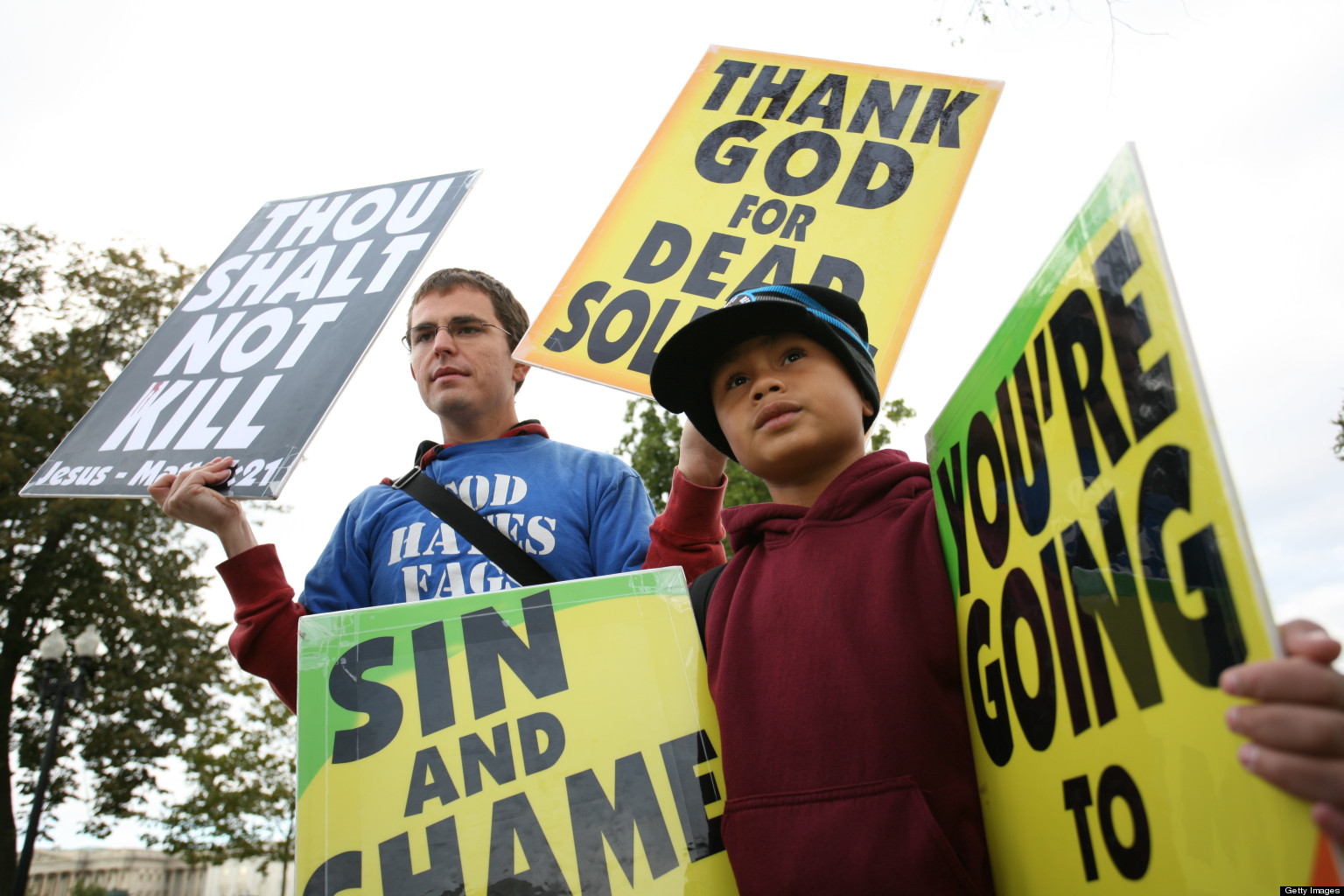 westboro baptist Westboro baptist church page, topeka, kansas 216 likes we stand for the truth of the bible and refuse to sugarcoat sin for anyone.