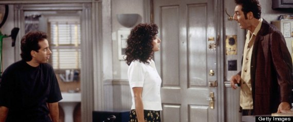 SEINFELD CONTROVERSIAL SERIES FINALES