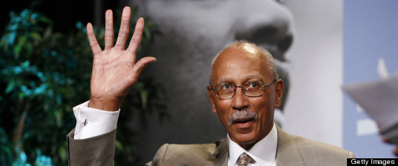DAVE BING REELECTION DETROIT MAYOR