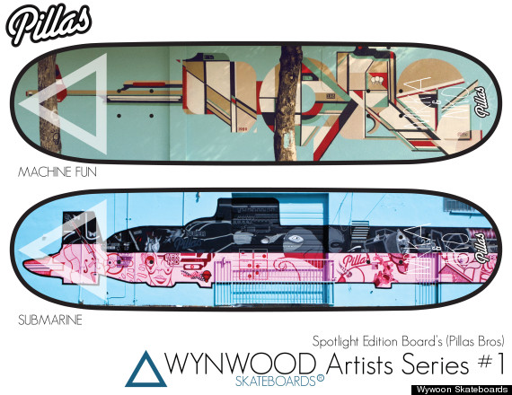 wynwood skateboards