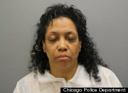 Janette Glenn Charged Murdering Mother