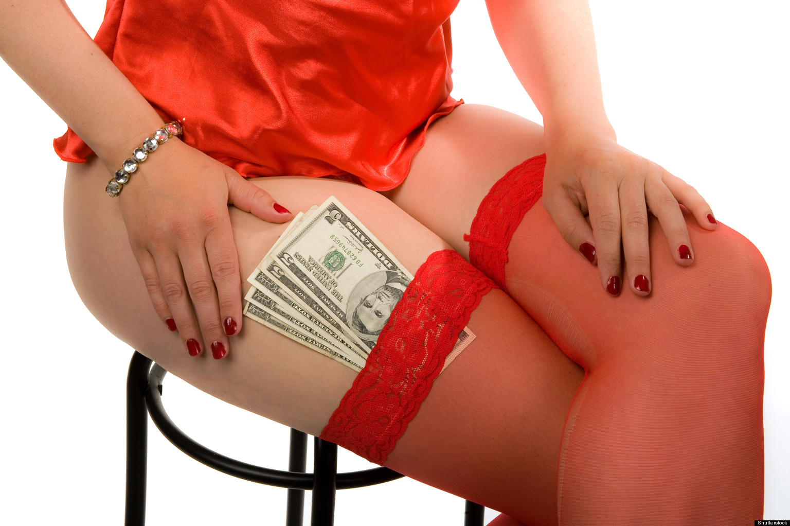 LinkedIn Clarifies Its Ban On Prostitutes, And Yes, There