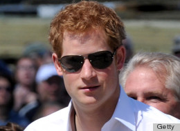 Prince Harry Parties Until 4am At Glastonbury