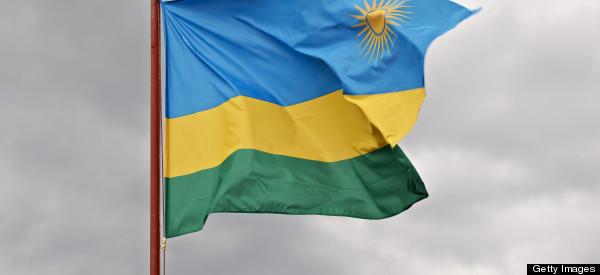 Women in Rwanda Don't Want Care Packages