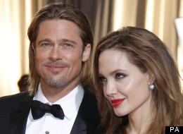 Brad Pitt Praises 'Heroic' Angelina