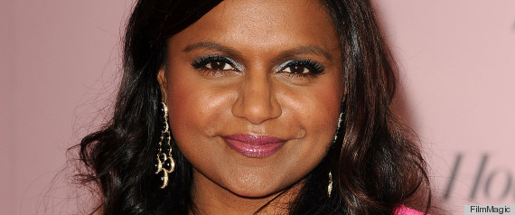 mindy kaling jewelry
