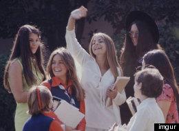 High School Fashion From 1969 (PHOTOS)