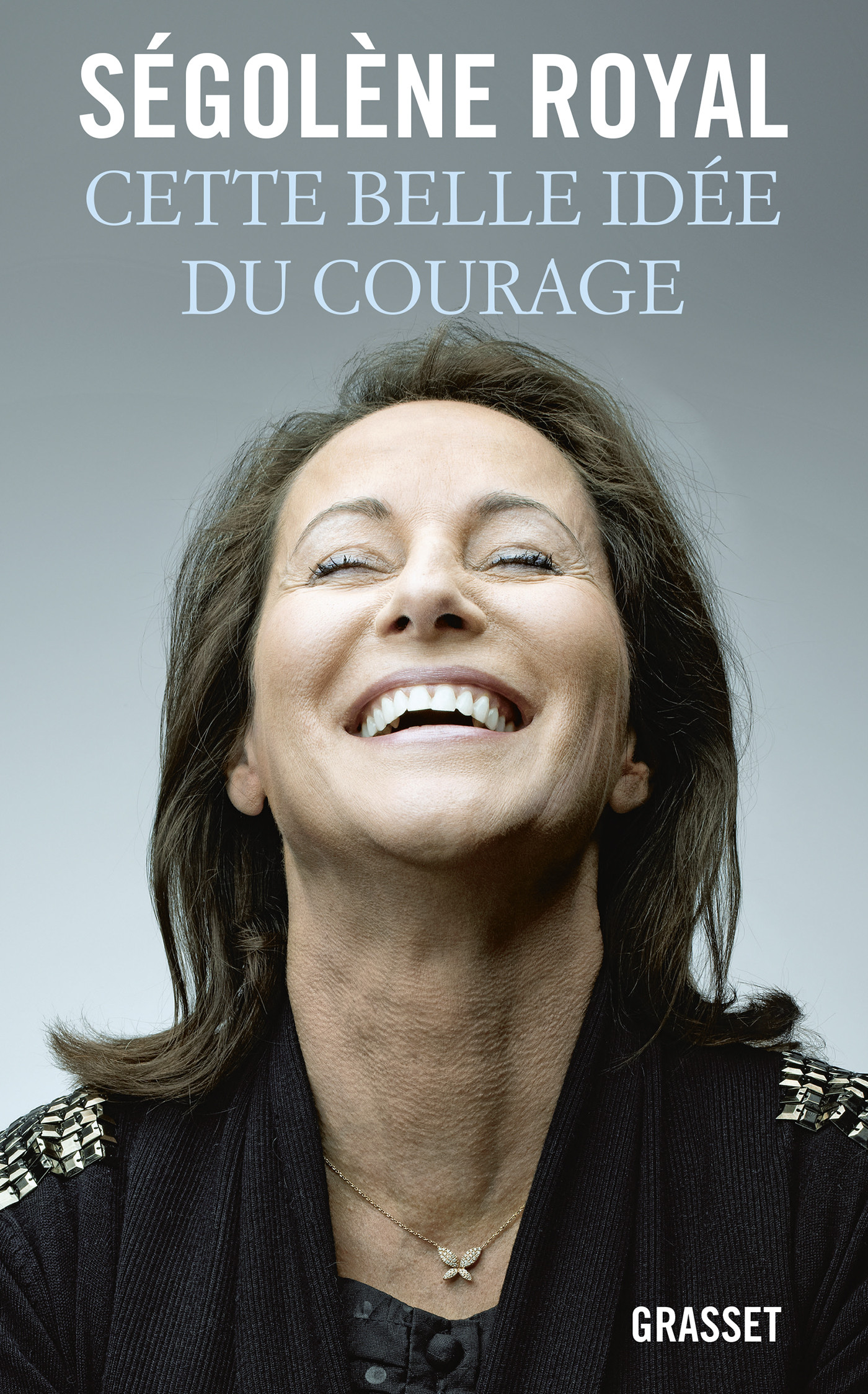royal courage livre