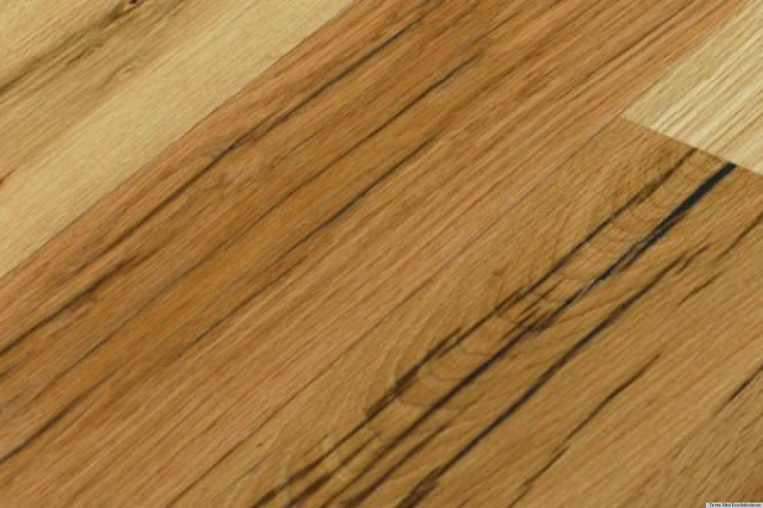 Terramai transforms neglected wood resources into unique for Terramai flooring