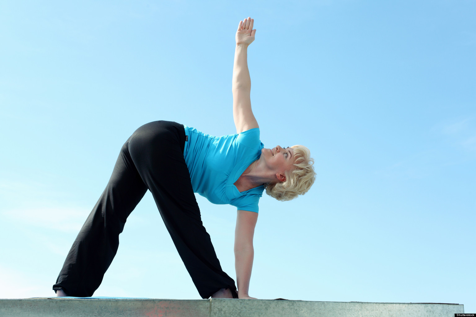 Yoga For Older Adults 5 Health Benefits Of The Practice