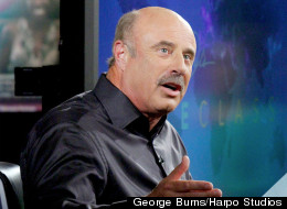 WATCH: Dr. Phil On How To Protect Yourself From Mean Girls