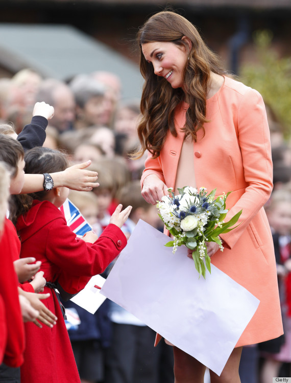 royal superlatives