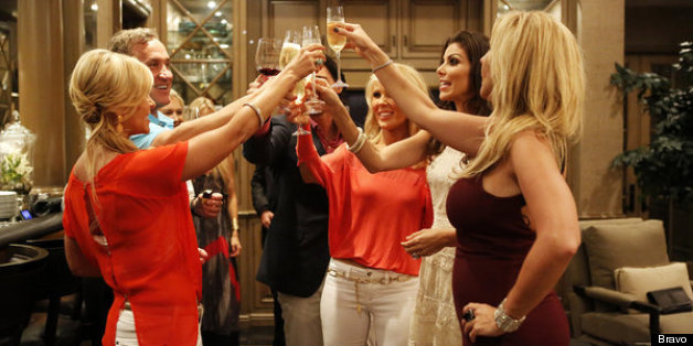 Real Housewives Of Orange County Gets Two Hour 100th