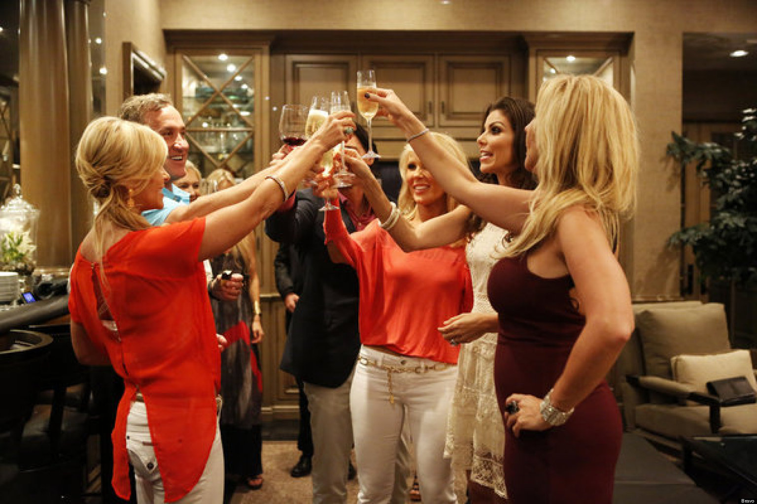 The Real Housewives of Orange County - Season 7 Episode 17 ...