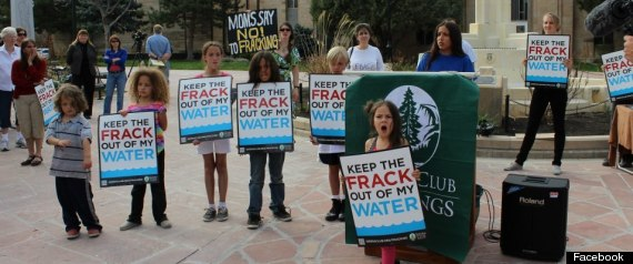 Boulder Fracking Moratorium
