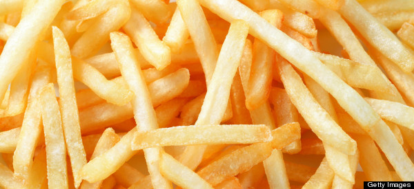 Is the U.S. Finally Saying 'Goodbye' to Trans Fats?