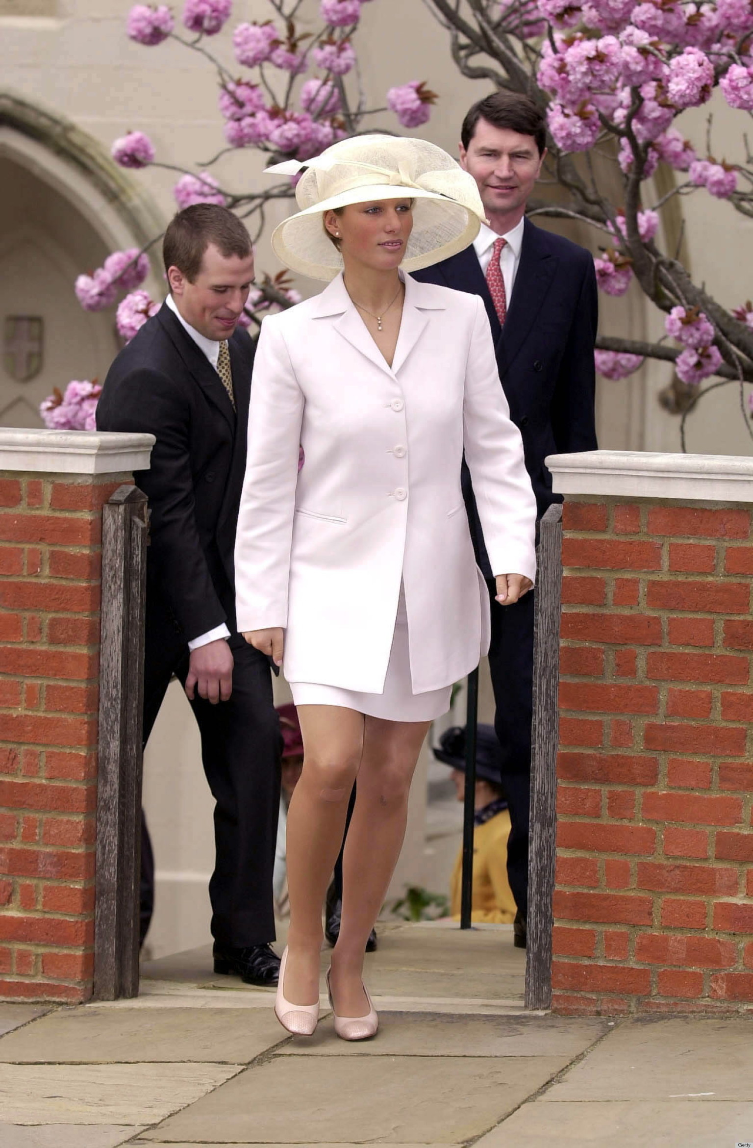 Zara Phillips' Style Hasn't Strayed Far From Her Tomboy ...