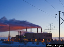 One Coal Plant's Quest To Prove That Carbon Capture Is Possible