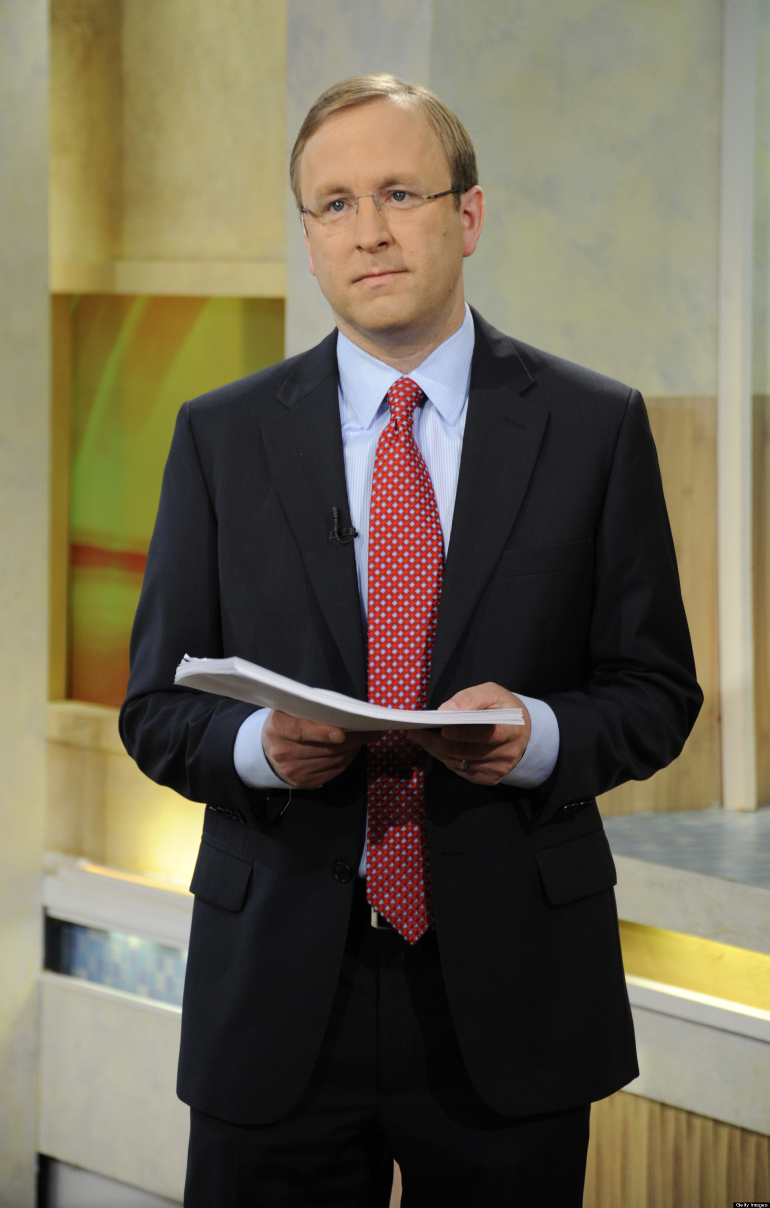 Jonathan Karl: I 'Regret' Inaccuracies In Benghazi ...