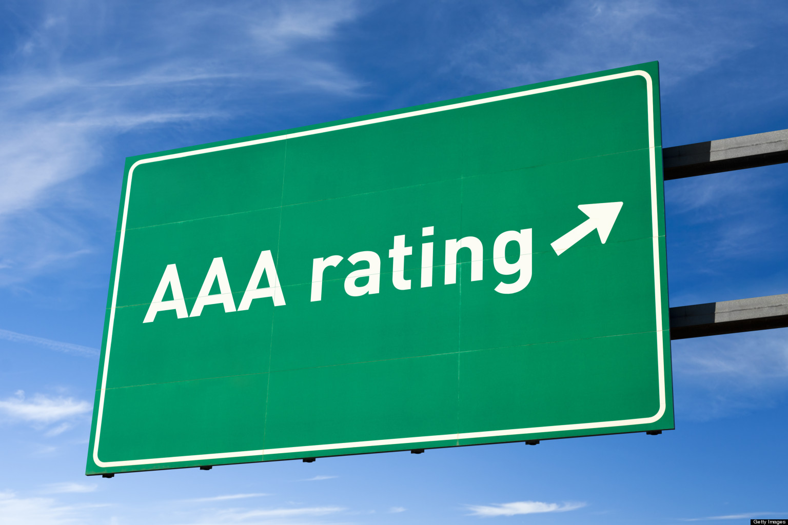 Credit Rating Agencies Loosening Standards Again, In Same ...