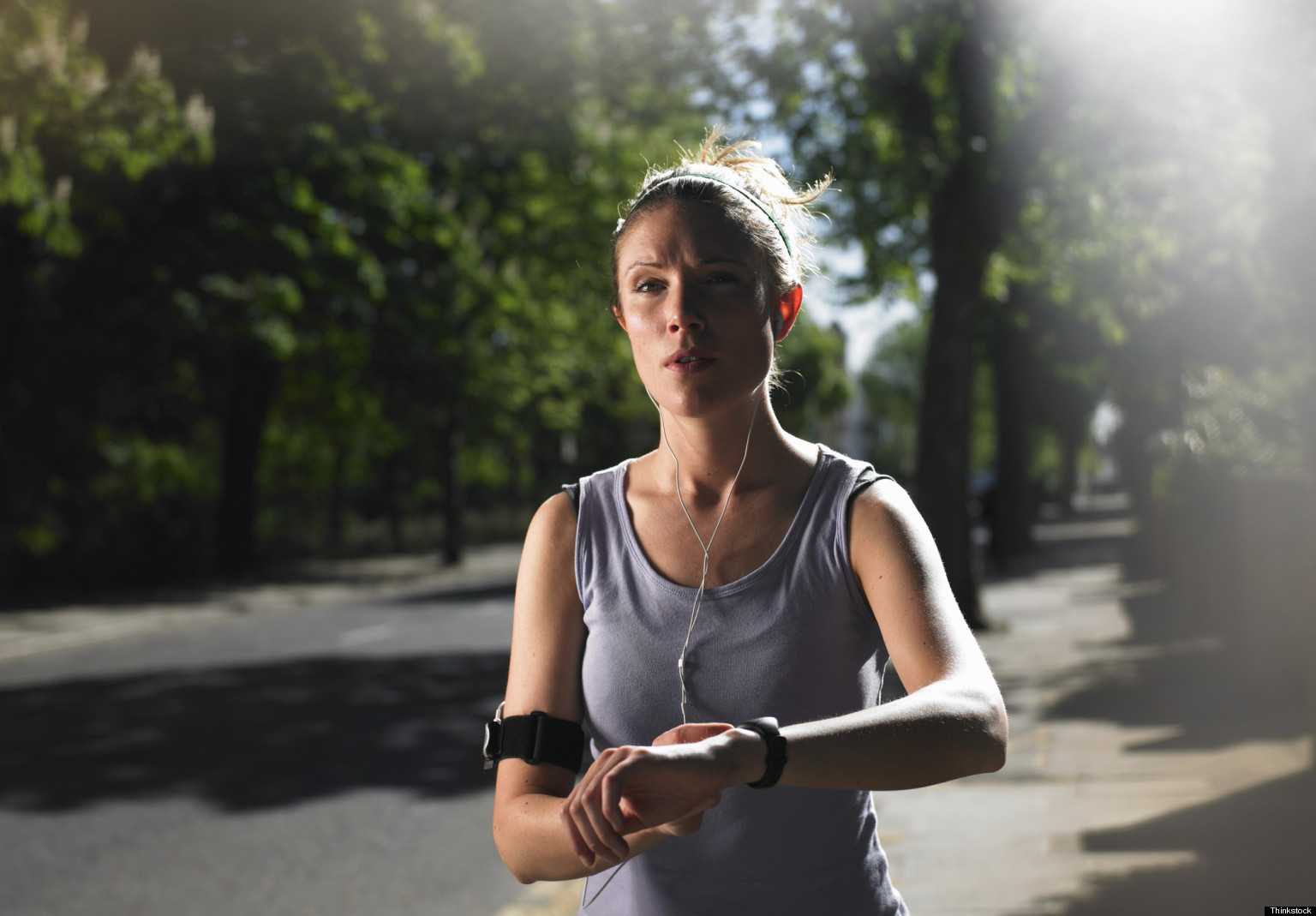 Get In Shape Fast: HIIT Workout Offers Quick Way To Burn ...