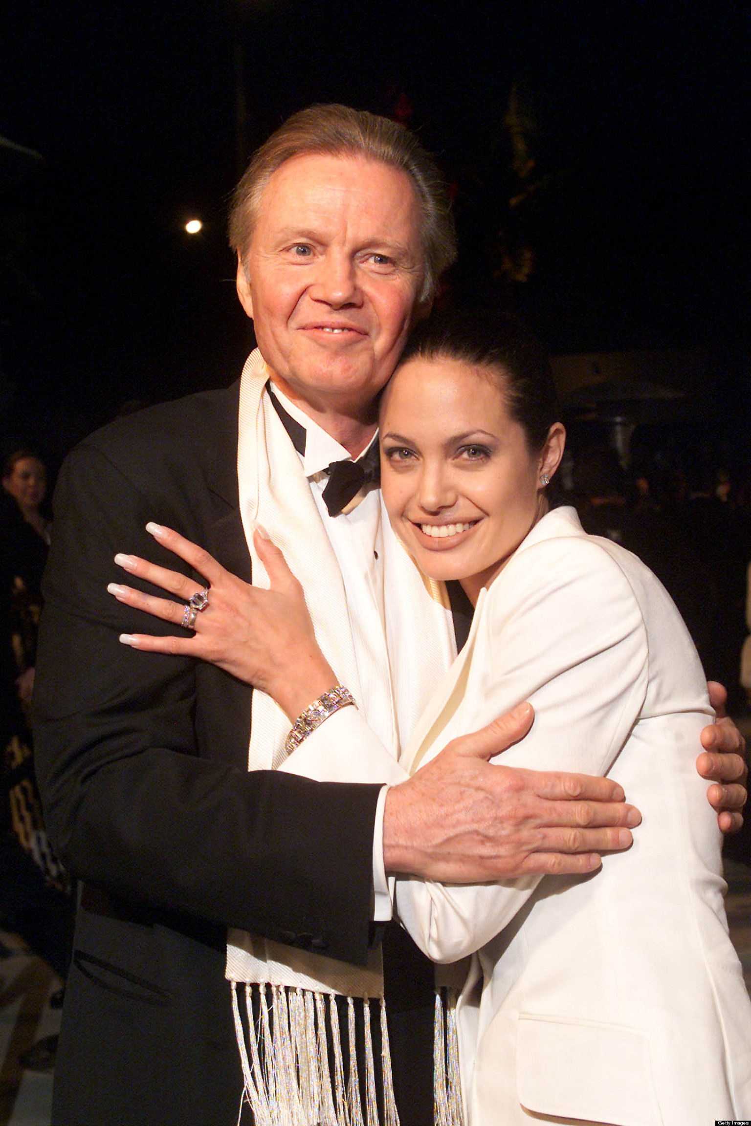 voight and jolie relationship