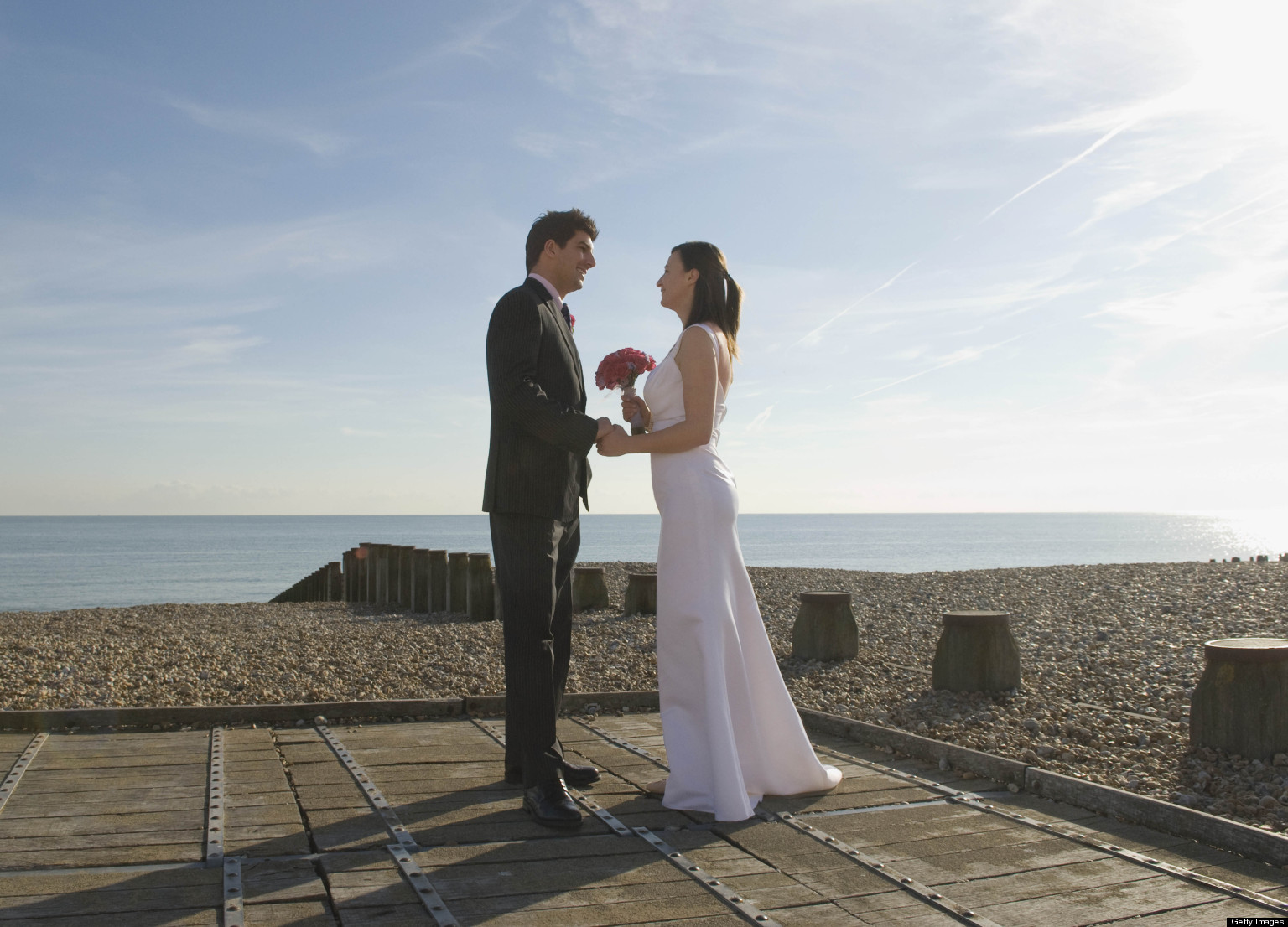 Jedi Wedding Fears Surface Amid Humanist Ceremony