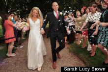 My Big Day: Katie & Mark