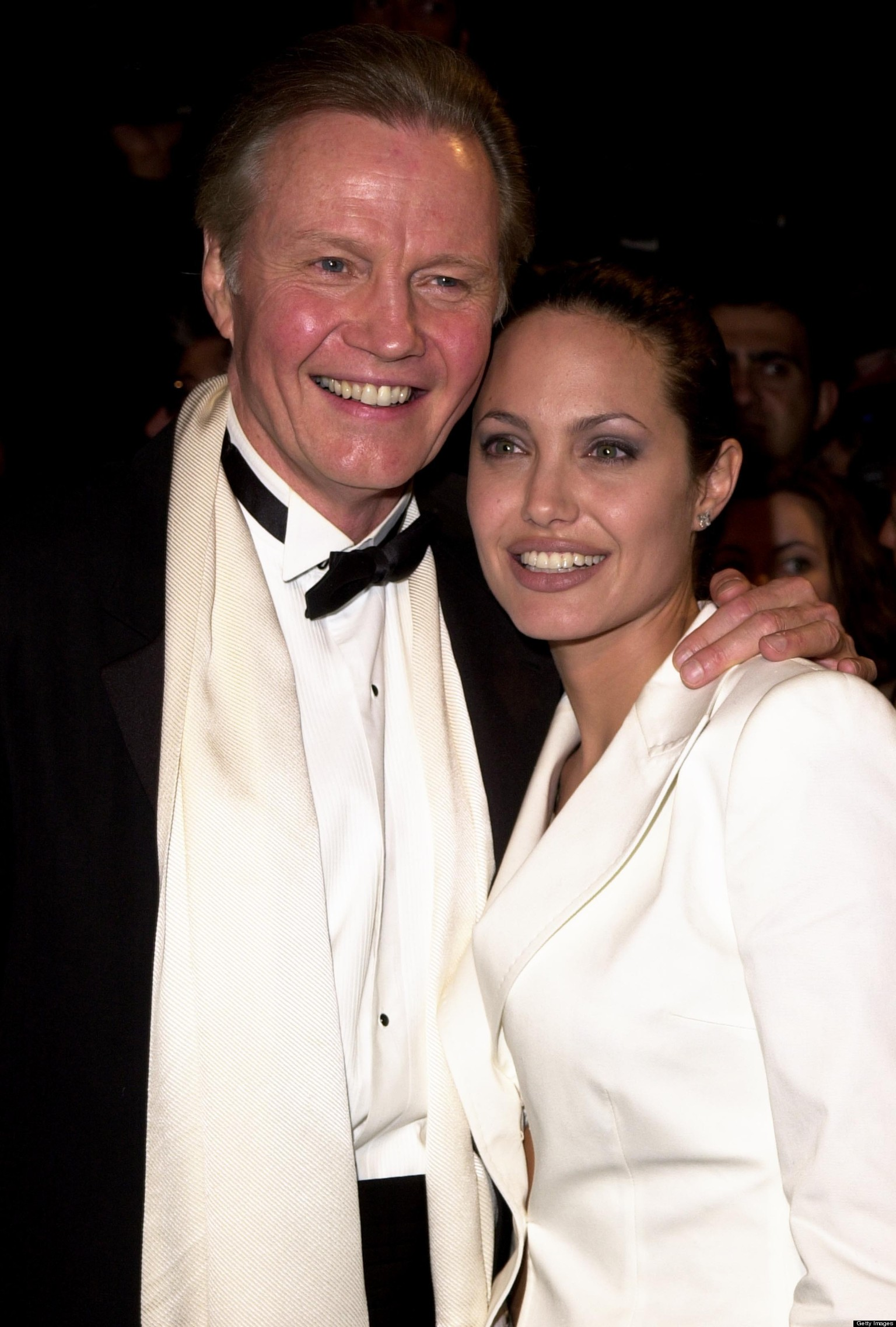 jon voight and angelina jolie relationship with united
