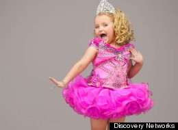 Here Comes Honey Boo Boo (PICS)