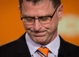 Adrian Dix, NDP Leader, To Announce Future Next Week