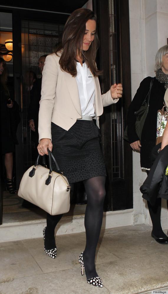 pippa middleton shoes